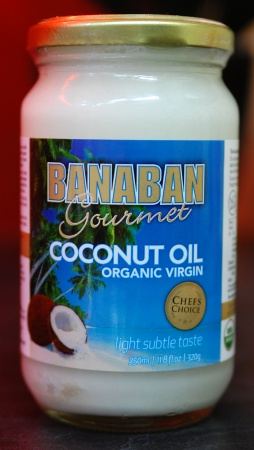 how to sell coconut oil online