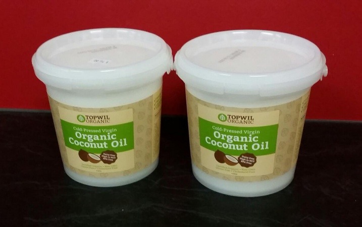 Buy Online Coconut Oil Australia - Pure and Organic