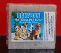 All Natural Soap for PETS - 120g