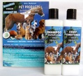 Shampoo and Coat Conditioner for PETS