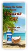 50 Pack: What's so Good about Coconut Oil