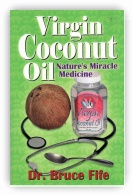 Virgin Coconut Oil-Nature's Miracle Medicine